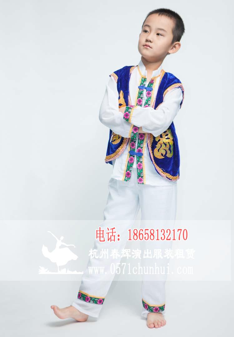 童废纸手工制作衣服